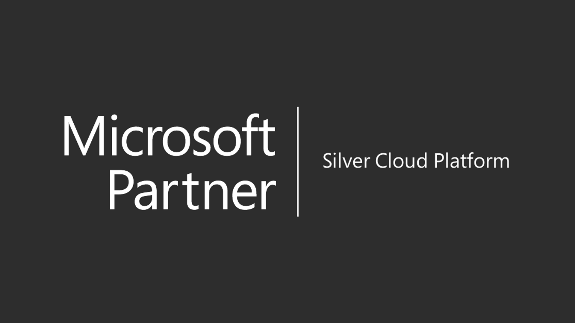 Allcloud Earns Microsoft Cloud Platform Competency